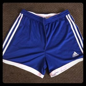 Men's Adidas Athletic Shorts